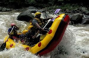 Paket Tour Wisata Bromo Rafting Pekalen