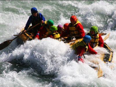 Paket Wisata Rafting Pekalen Probolinggo 1 hari
