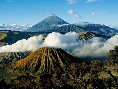 Pesona keindahan Wisata Gunung Bromo