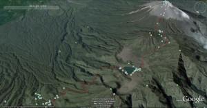 Rute dan Akses Menuju Wisata Gunung Semeru