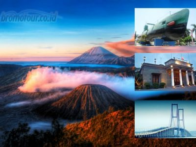 Paket Wisata Bromo Surabaya 3 hari 2 malam