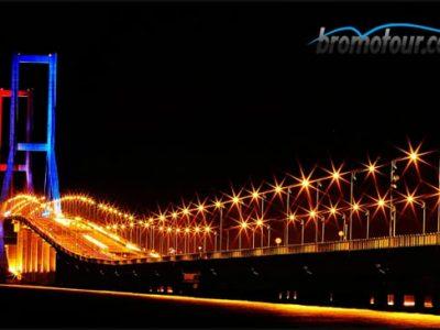 Paket Wisata Surabaya City Tour 1 hari