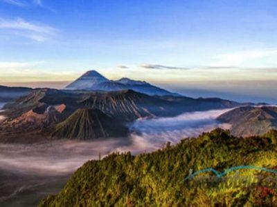 4 Tempat Wisata Populer di kawasan gunung Bromo