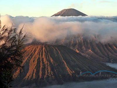 Bukit Kingkong Bromo – alternatif lain melihat sunrise