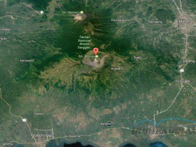 Rute dan Akses Menuju Wisata Gunung Bromo