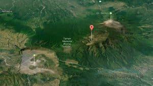 Rute dan Jalur Pendakian ke Ranu Kumbolo