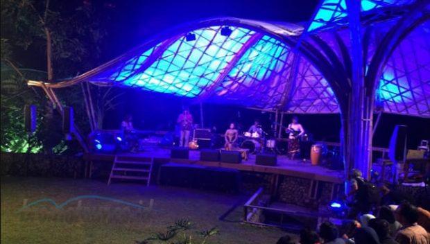 Event Musik Jazz Gunung Ijen Banyuwangi