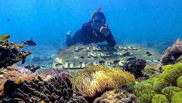 Paket Wisata Snorkeling Pulau Gili Ketapang 1 hari