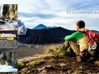 Paket Wisata Gunung Bromo Songa Rafting Probolinggo 3 hari 2 malam