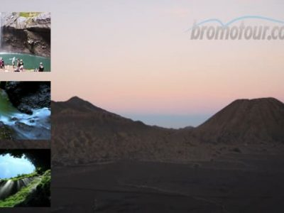 Paket Wisata Madakaripura Bromo Sunrise 2 hari 1 malam