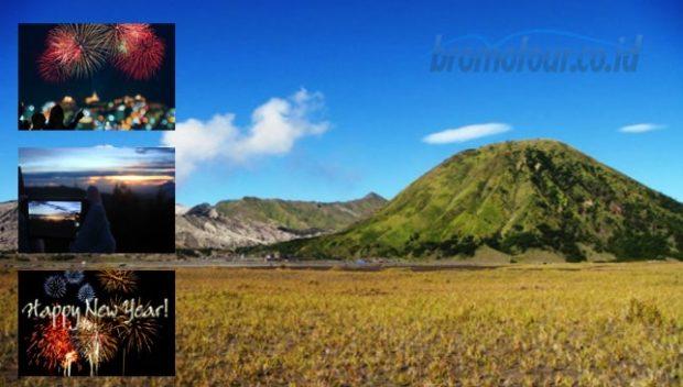 PROMO! Paket Wisata Bromo Edisi Tahun Baru, Cara Beda Menikmati Pergantian Tahun