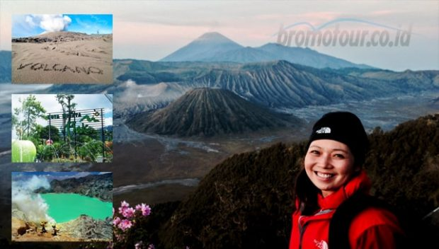 Paket Tour Wisata Bromo Malang Kawah Ijen 4 Hari 3 Malam