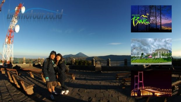 Paket Wisata Bromo Batu Malang Surabaya 5 hari 4 malam