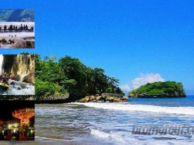 Paket Wisata Malang Bromo Songa Rafting 3 hari 2 malam