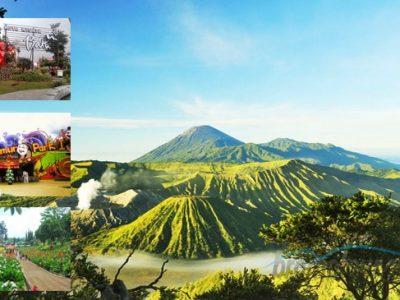 Harga Paket Wisata Bromo Malang Batu Terbaru 2019