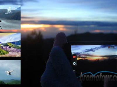Paket Wisata Bromo Videografi dan Fotografi