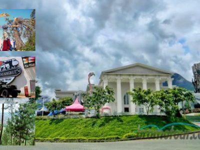 Paket Wisata Malang Batu City Tour 1 hari