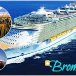 Mount Bromo Tour Cruise Ship